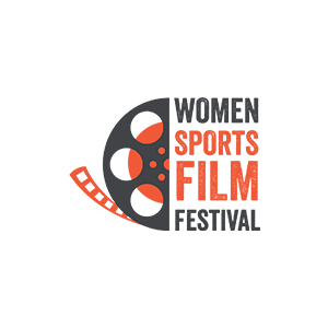 WSFF Womens Sports Film Logo - Mahfia Partner