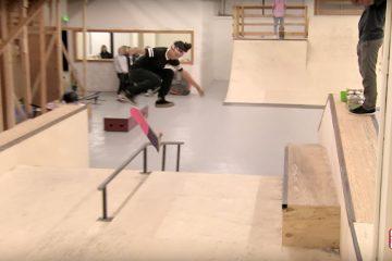[Skate] Girls Skate Network: Stoked to Skate with Jenn Soto, Mariah Duran & Samarria Brevard