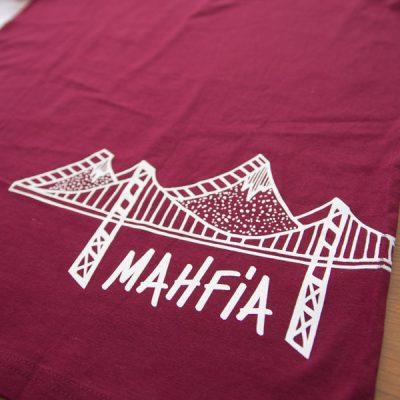 MAHFIA Gear