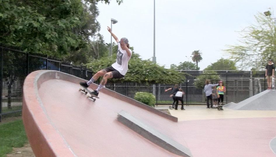 Girls Skate Network | MAHFIA TV